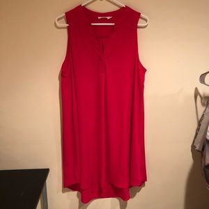 Lush dress from Nordstrom